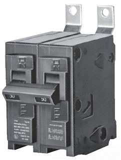 Siemens B220 2P 20A CKT BRKR