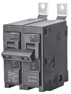 Siemens B230H 2P 30A CKT BRKR