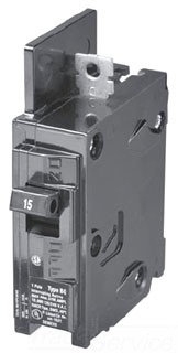 Siemens BQ1B040 SP 40A 120/240V CB