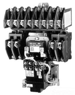 Square D - 8903LO1200V08