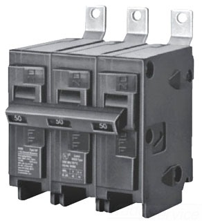 Siemens B345 3P 45A CKT BRKR