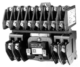 Square D - 8903LA80V02