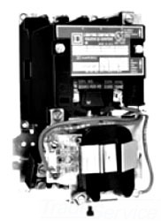 Square D 8903SPO12V02 120V CONTACTOR
