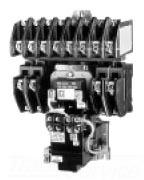 Square D 8903LXO06V02 30A 600V LTG CNCTR