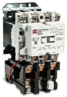 Cutler Hammer A200M0CB SZ 0 3P 3PH 208V OPN MAG STR