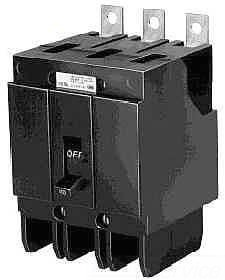 Cutler Hammer GHB3020 20A 3P CKT BRKR