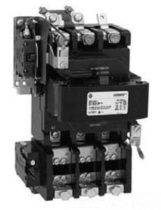 General Electric CR306F002LAA 3P 115 STRTR 4 OPEN