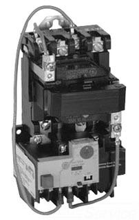 General Electric CR306C024 3P 24 STRTR 1 OPEN