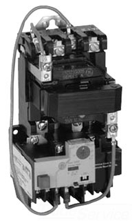 General Electric CR306A004 SZ 00 3P 3PH 460V OPN MAG STR