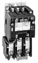 Square D 8536SDO2V01S 600VAC STR