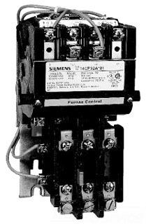 Siemens 14CP82WG81 240V 3PH N4 STRTR