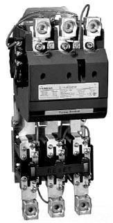 Siemens 14CP32AF91 120V 3PH MTR STRTR