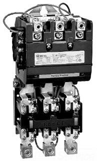 Siemens 14DSD32BS 2.5-10A/3PH/24V STR