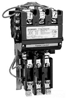 Siemens 14FP32BL81 277V STARTER