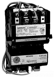 Siemens 14ESG82BH 480V 20-40A N1 STR