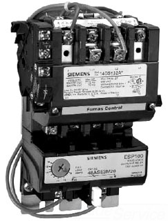 Siemens 14BUC32AA 3-12A 120/240V STR
