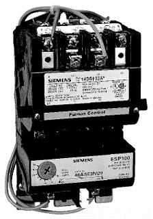 Siemens 14LPU320J51 55-250A FVNR STR