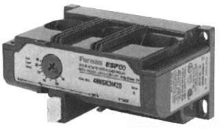 Siemens 48BSH3M203P 3PH 22-45A O/L RLY