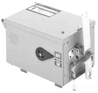 Siemens SLEC320500IGED2 BUSWY SYST PART