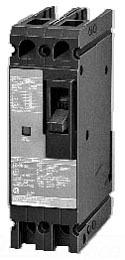 Siemens ED42M025 2P 25A CKT BRKR