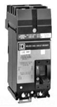 Square D FH26000MAC 100A 600V AUTO SW