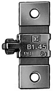 Square D B6.25 HTR ELEMENT