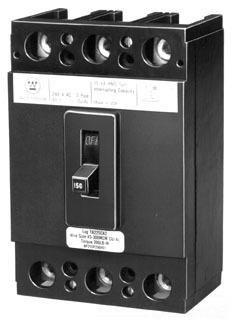 Cutler Hammer CAH3200V CAH 3P 200A LL LUG 50D
