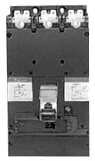 Square D FAB36060 3P-600V-60A CB