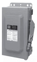 Square D - H362AC