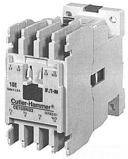 Cutler Hammer CE15BNS3EB CONTACTOR FRDM OPEN