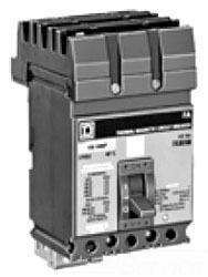 Square D FC32100 MOLDED CASE CIRCUIT