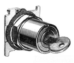 Cutler Hammer 10250T15112ME3 30.5MM ASSM SSW
