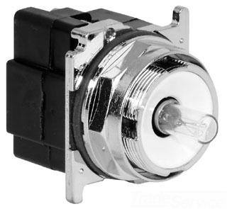 Cutler Hammer 10250T182NC2N 240V INDIC LIGHT