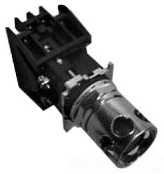 Cutler Hammer 10250T805WG 240V WHT ILL PB&GD