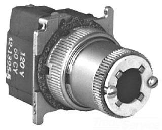 Cutler Hammer 10250T6053H 30.5MM ASSM SSW