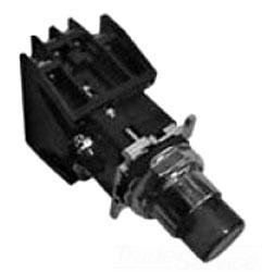 Cutler Hammer 10250T808CD 380V CLR ILL PB