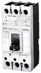 Siemens FD63B250 3P 250A 600V CB