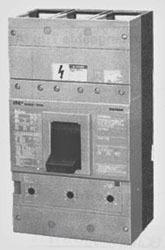 Siemens-ITE E1SMXD63B800 3P 800A CB ENCL