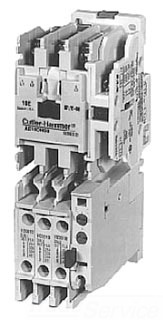 Cutler Hammer AE16CNS0TC 24V FREEDOM STARTER IEC OPN