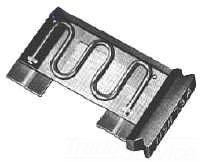 Cutler Hammer MSH5-5A MSH5.5A MS HEATER A