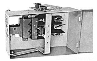 Cutler Hammer ITAP366N 600A 480V FUS PLG