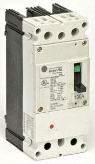 General Electric FBN26TE020RV 20A MOULDED CS CB