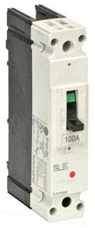 General Electric FBN16TE045R2 45A1P 347V FBN MCCB
