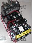 Allen Bradley 509AOF Size 0 3 Phase 277V 60Hz 18 Amps Max Open Starter