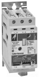Cutler Hammer W200M1CFC SIZE-1 3 PHASE STARTER