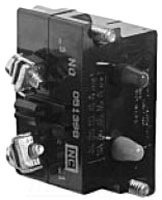 Cutler Hammer 10250T1 1N0-1NC CONTACT BLOCK