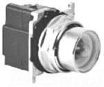 Cutler Hammer 10250T497HL ILL PUSHBUTTON FV