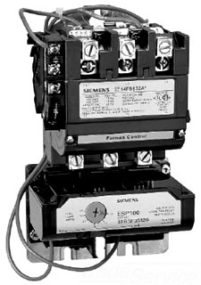 Siemens 14GSH320A SIZE-2-1/2 STARTER
