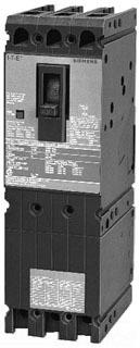 Siemens CED63A001 3P 600V CB