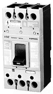 Siemens FD63B080L 3P 80A 600V CKT BKR